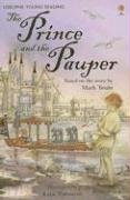 9780794518189: The Prince and the Pauper (Usborne Young Reading: Series Two)