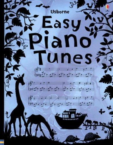 9780794518561: Easy Piano Tunes (Easy Tunes)
