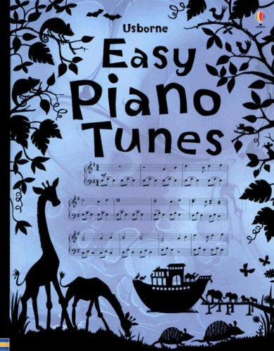 9780794518561: Easy Piano Tunes: Internet Referenced (Easy Tunes)