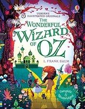 Wonderful Wizard of Oz IR by L. Frank Baum (2014-09-01)