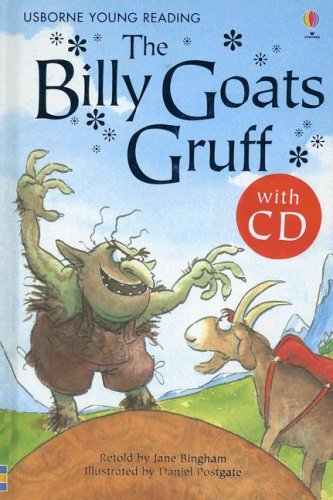 9780794518677: The Billy Goat's Gruff (Usborne Young Reading: Series One)