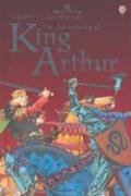 9780794518714: The Adventures of King Arthur (Usborne Young Reading: Series Two)