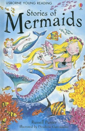 9780794518738: Stories of Mermaids (Usborne Young Reading: Series One)