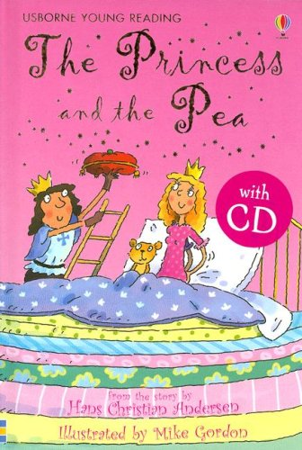 9780794518752: The Princess and the Pea (Usborne Young Reading)