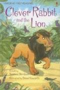 9780794518790: Clever Rabbit and the Lion (Usborne First Reading)