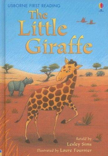 9780794518820: The Little Giraffe (Usborne First Reading)