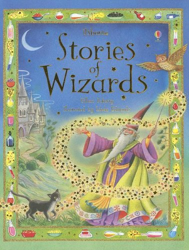 9780794519155: Stories of Wizards (Stories for Young Children)