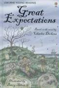 9780794519445: Great Expectations (Usborne Young Reading: Series Three)