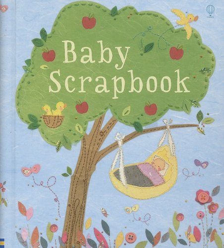 Baby Scrapbook: Daynes, Katie