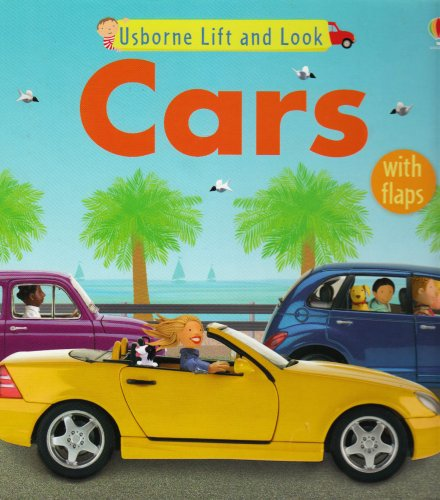 9780794519582: Cars (Lift and Look)