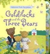 9780794519629: Goldilocks and the Three Bears