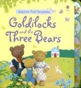 9780794519629: Goldilocks and the Three Bears (First Fairytales)