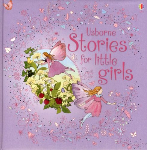 9780794519742: Stories for Little Girls