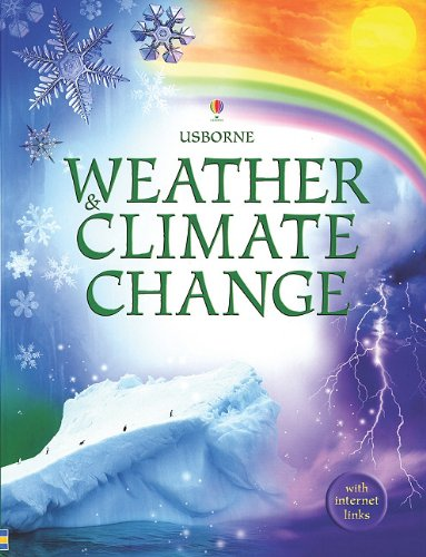 9780794519865: Weather and Climate Change