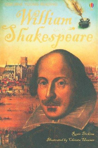 9780794520960: William Shakespeare