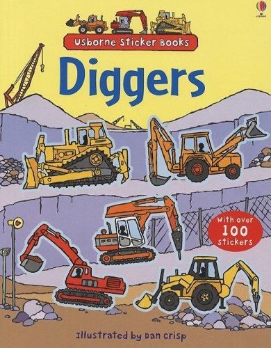 9780794521097: Diggers