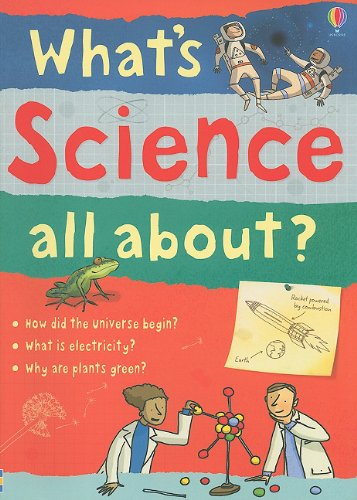 9780794521202: What's Science All About?