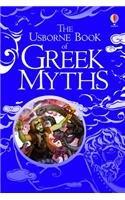 The Usborne Book of Greek Myths: Milbourne, Anna; Stowell, Louie
