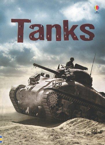 9780794521370: Tanks