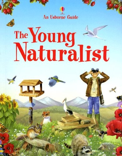 9780794522193: The Young Naturalist