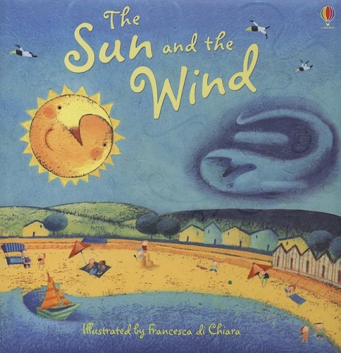 9780794522520: The Sun and the Wind (Picture Book Classics)