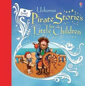 9780794522605: Pirate Stories for Little Children