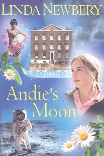 Andie's Moon (The Historical House)
