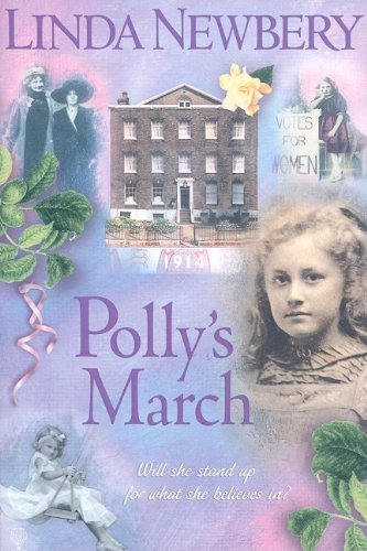 9780794523367: Polly's March (The Historical House)