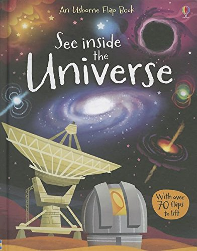 9780794523473: See Inside the Universe (See Inside Board Books)
