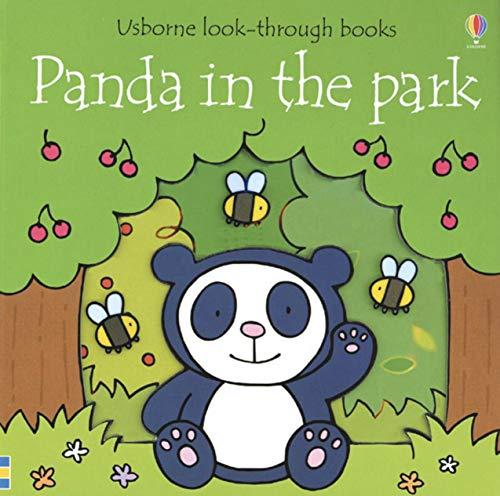 9780794523572: Panda in the Park