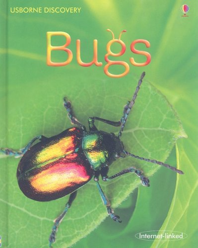 9780794523756: Bugs (Discovery)