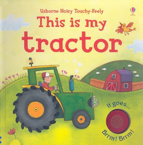 9780794524739: This is my Tractor
