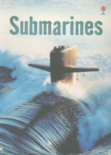 9780794525576: Submarines (Discovery)
