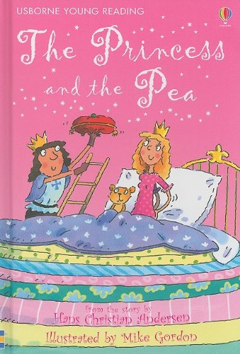 9780794525873: The Princess and the Pea (Usborne Young Reading)