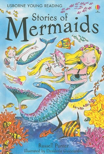 9780794525897: Stories of Mermaids (Usborne Young Reading)
