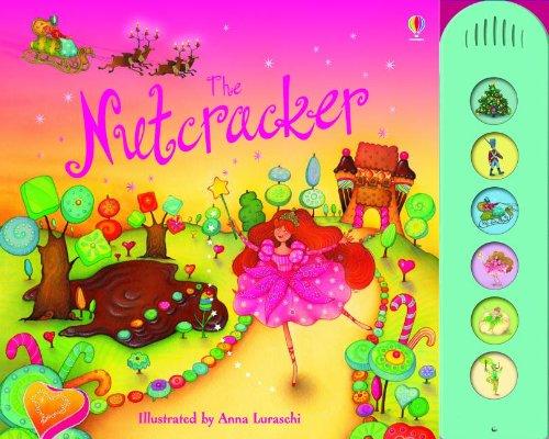 9780794526467: The Nutcracker