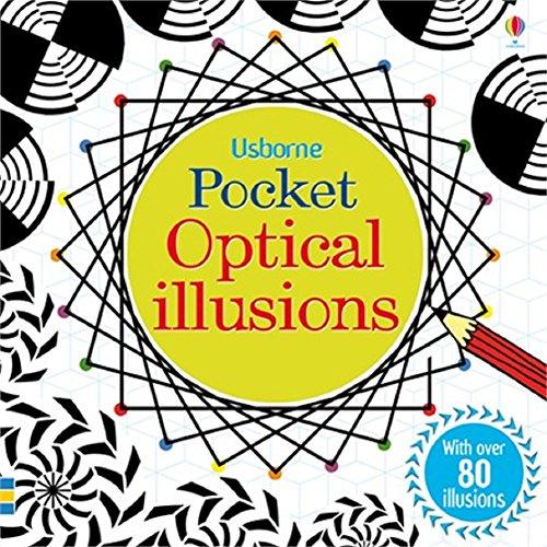 9780794526658: Pocket Optical Illusions IR