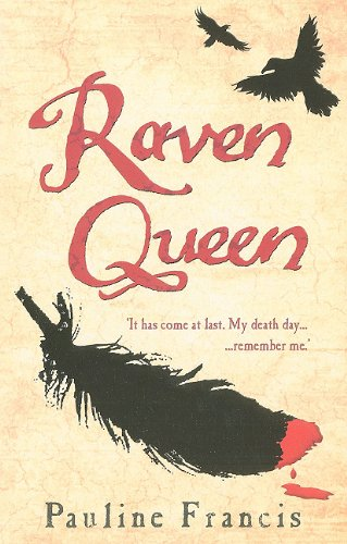 Raven Queen (9780794527556) by Pauline Francis