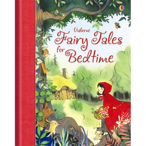 9780794527976: Fairy Tales for Bedtime (Stories for Bedtime)