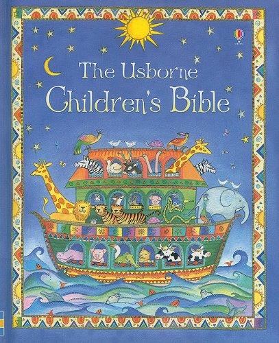 9780794528027: The Usborne Childrens Bible