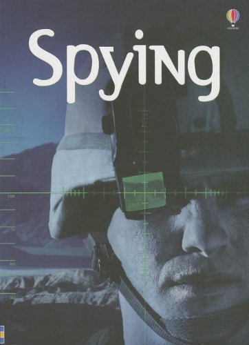 9780794528096: Spying