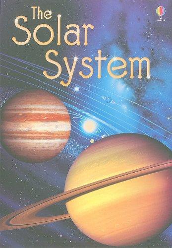 9780794528126: The Solar System (Usborne Beginners)