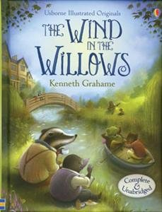 9780794528478: Illustrated Originals Wind in the Willows
