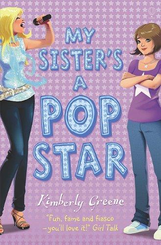 9780794528997: My Sister's a Pop Star