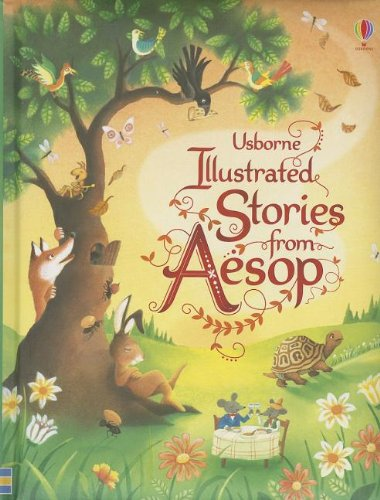 9780794529178: Illustrated Stories from Aesop