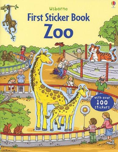 9780794529277: Zoo