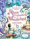 Usborne Illustrated Originals: Alice's Adventures in Wonderland: Lewis Carroll