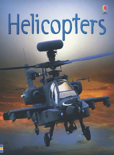 9780794529772: Helicopters