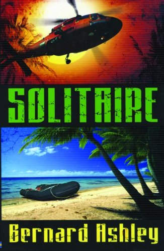 Solitaire (Fiction): Ashley, Bernard