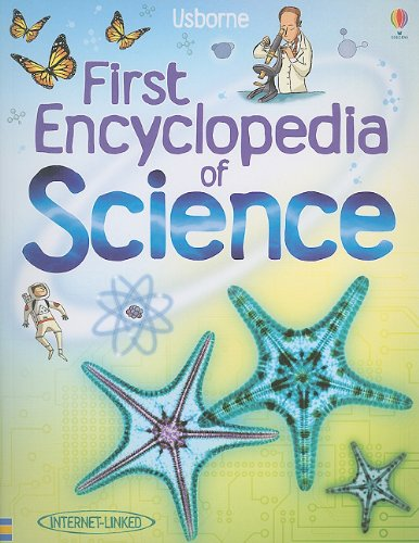 9780794530433: First Encyclopedia of Science (First Encyclopedias)
